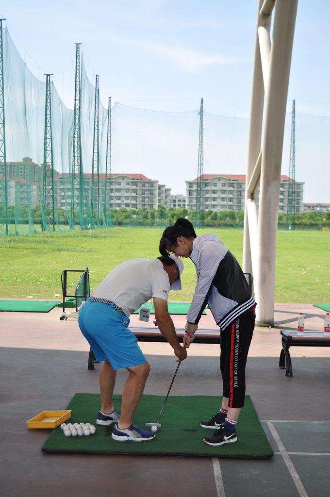 USGTF-2018年青少年高尔夫专业培训夏令营
